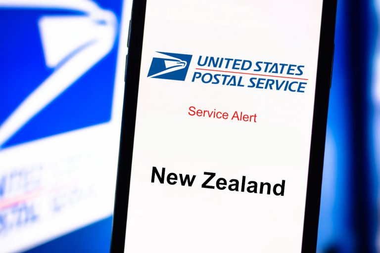 USPS Suspends Package Services to New Zealand Due to COVID-19 Outbreak