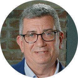 Vince DeAngelis, Vice President of Carrier Partnerships