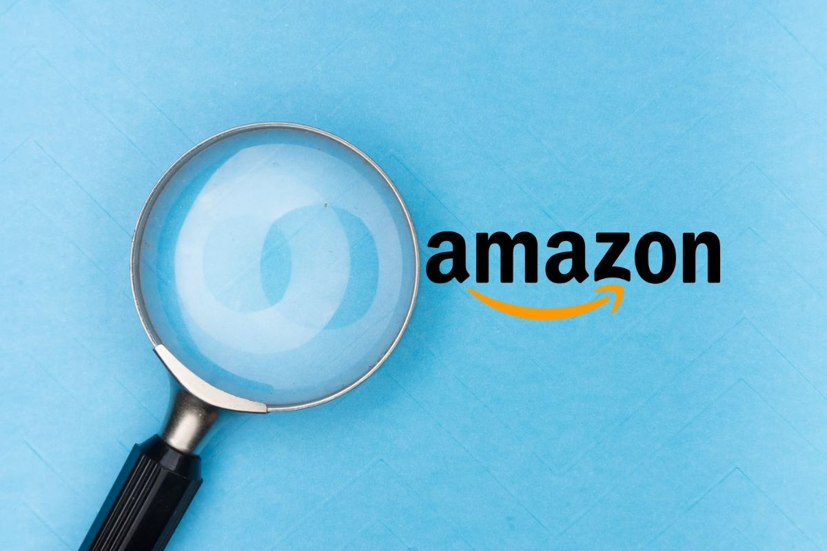Amazon Leaked Documents manipulation search