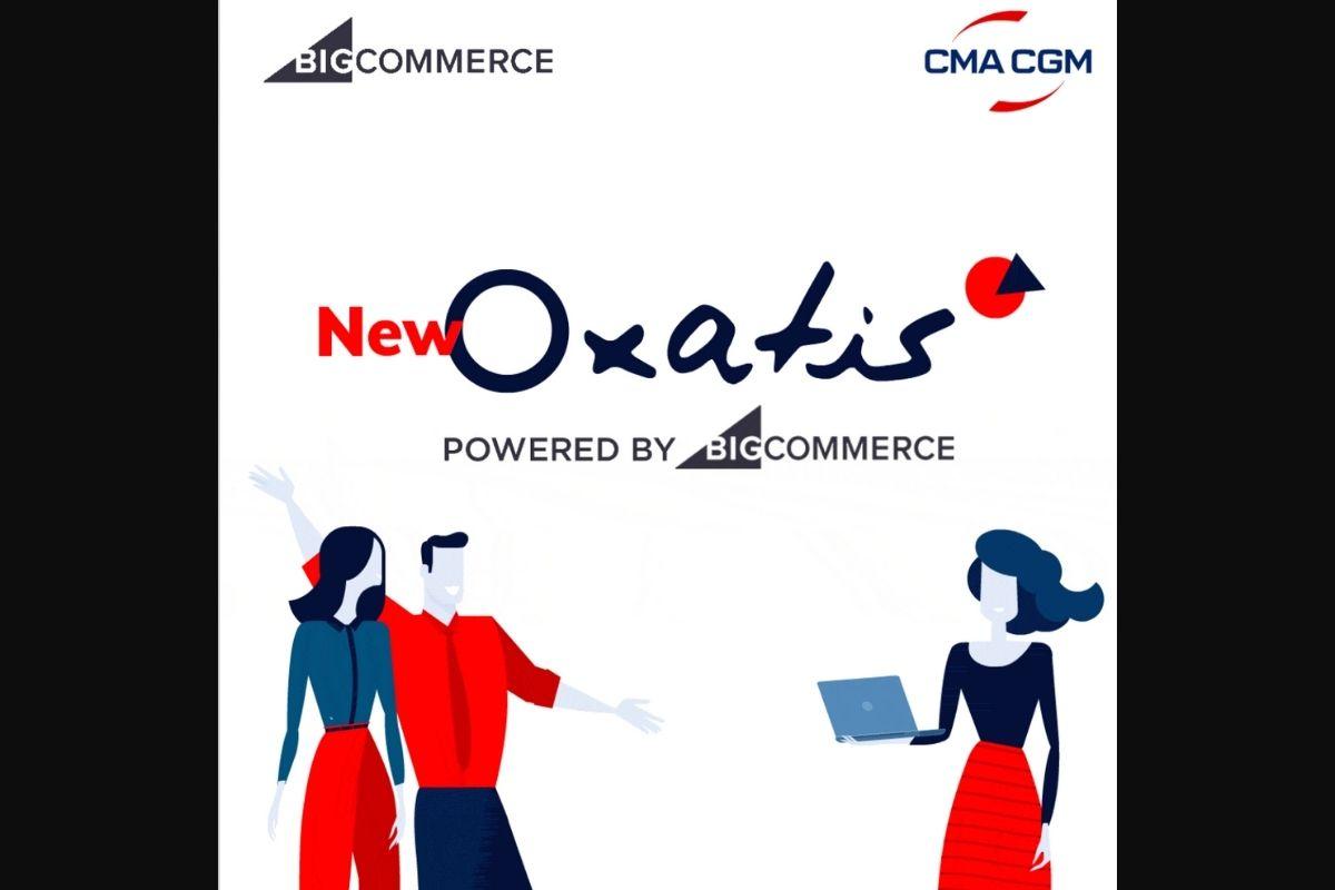 BigCommerce New Oxatis Partnership