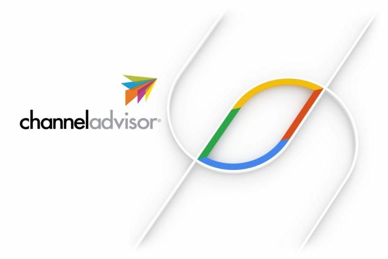 ChannelAdvisor Named Google Premier Partner Awards Finalist