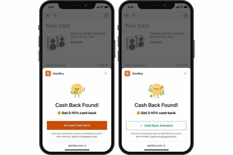 Honey Expands Shopping Rewards with Introduction of Cash Back Through PayPal