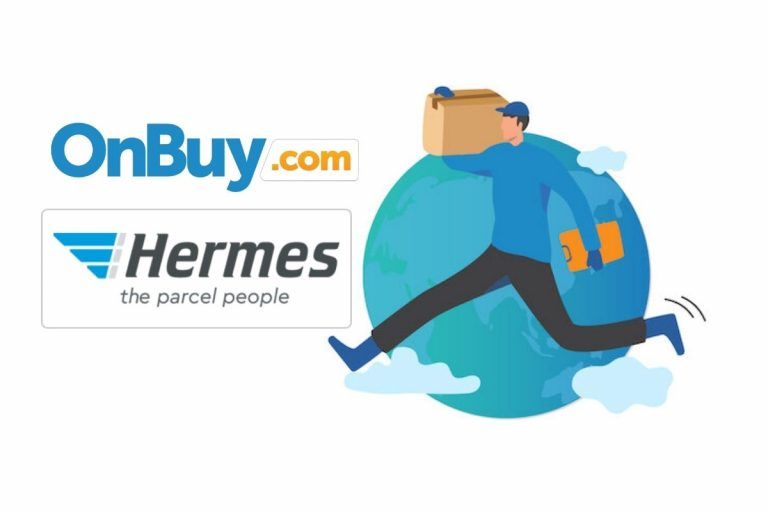 OnBuy Announces Partnership With Courier Hermes