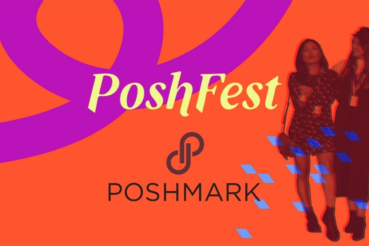Poshmark Poshfest 2021 keynote
