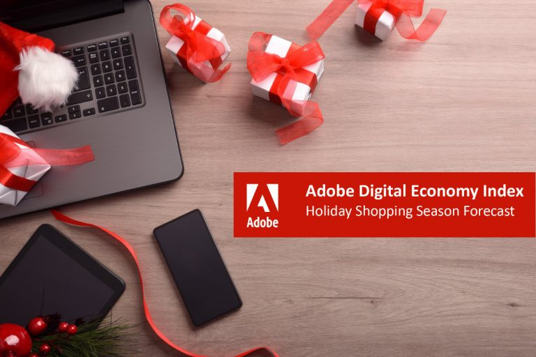 Adobe Forecasts Record 2021 Holiday Season Despite Inventory Challenges