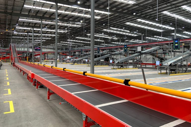 Australia Post Opens New Adelaide Parcel Facility in Time For Expected Record Christmas Volume