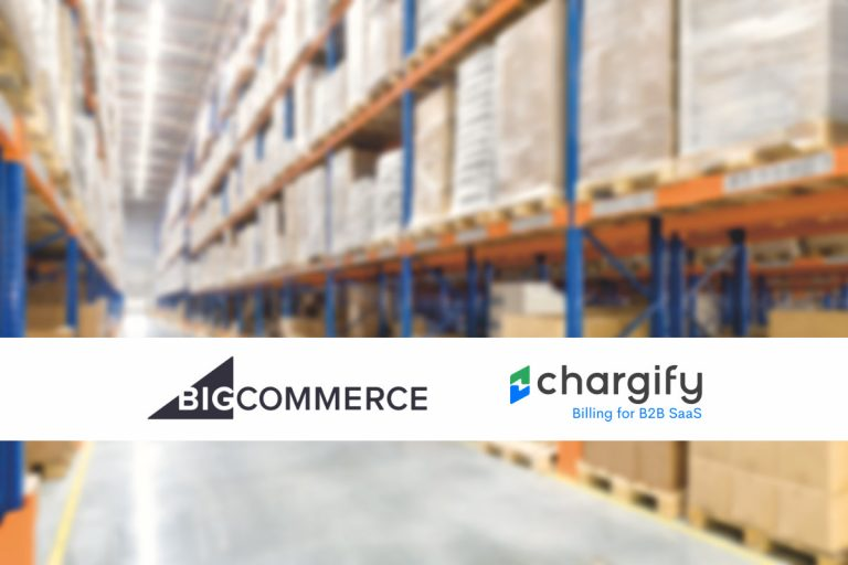 BigCommerce Partners with Chargify to Offer Merchants New B2B Subscription Management Features