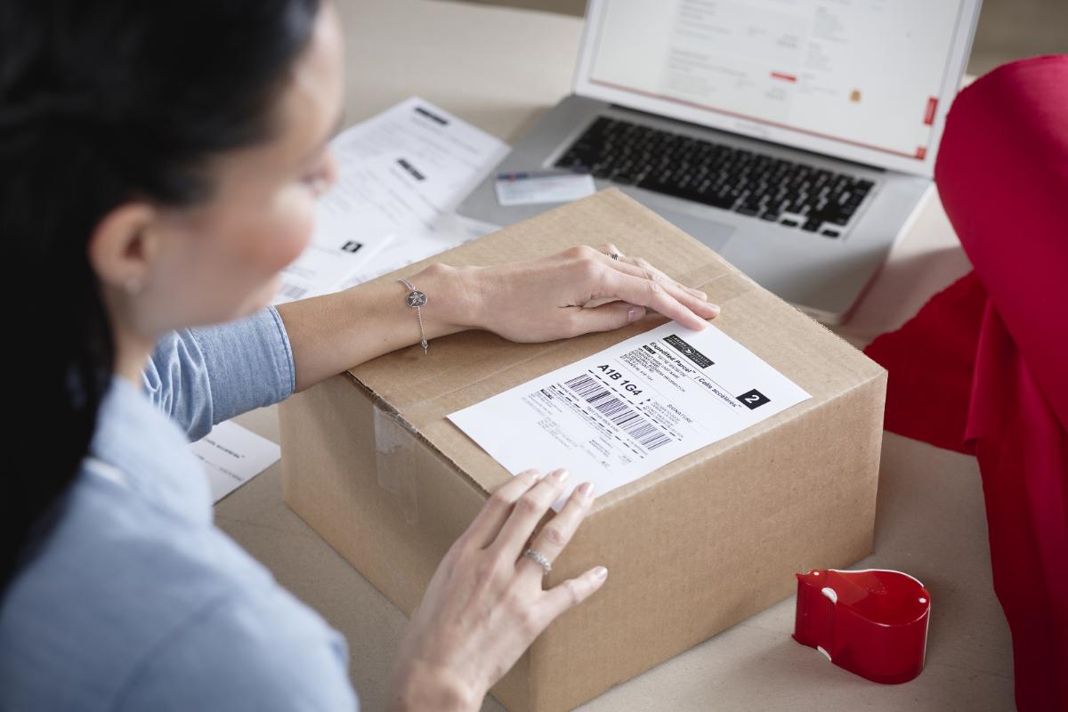 Canada Post Service Alert