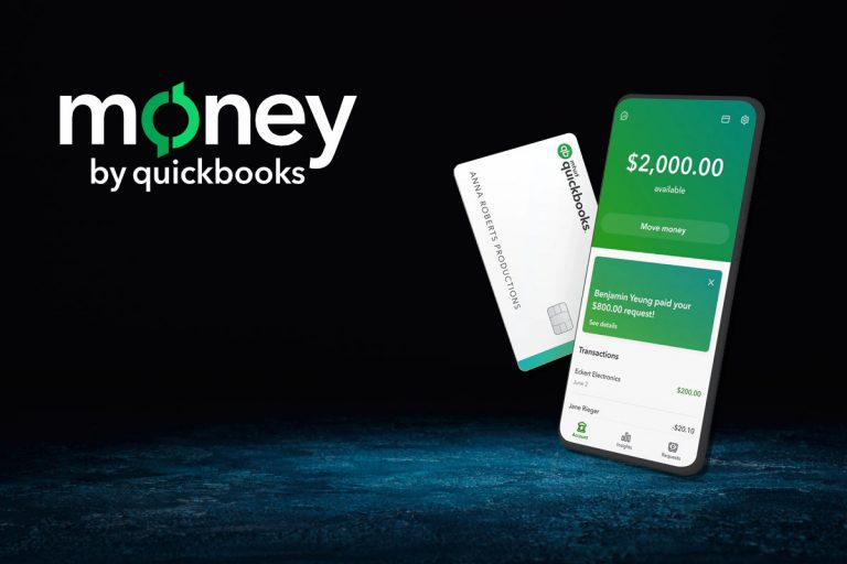 Intuit Launches Money by QuickBooks, Mobile Banking for Small Businesses