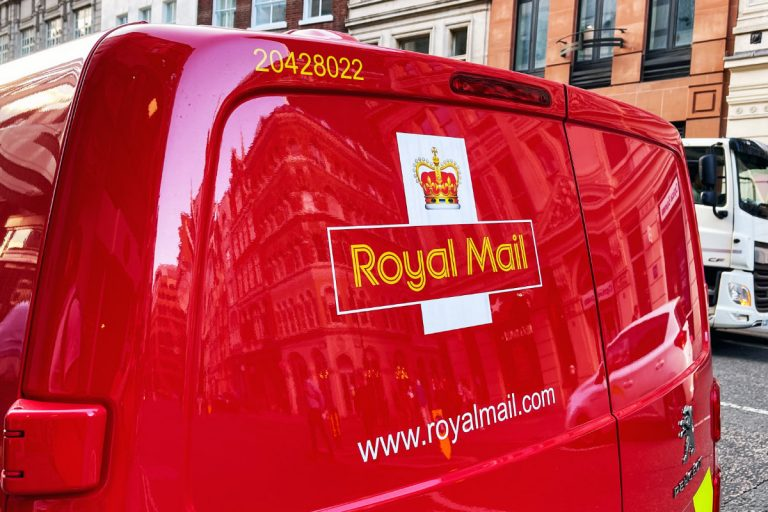 Royal Mail: Shipments to Ireland Continue to Encounter Customs Clearing Problems and Are Being Returned