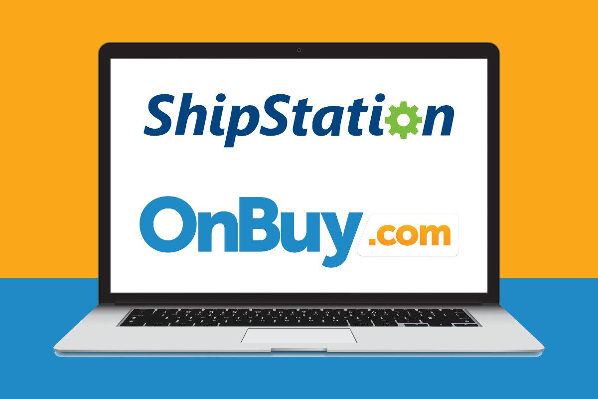 ShipStation OnBuy.com Integration