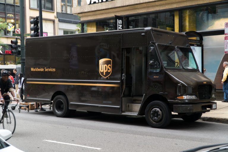 UPS Updates 2021 Peak Season Surcharges